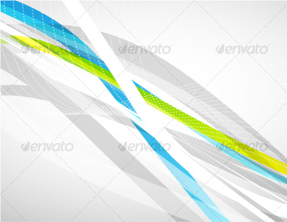 Abstract lines. Vector background - Backgrounds Decorative