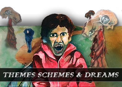 Film & Television Music - Themes Schemes & Dreams