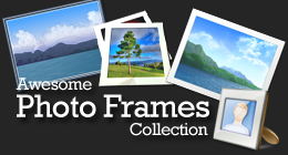 Awesome Photo Frames