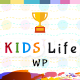 Kids Life | Children WordPress Theme - ThemeForest Item for Sale