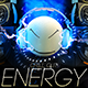 Chill Out Energy Flyer - GraphicRiver Item for Sale