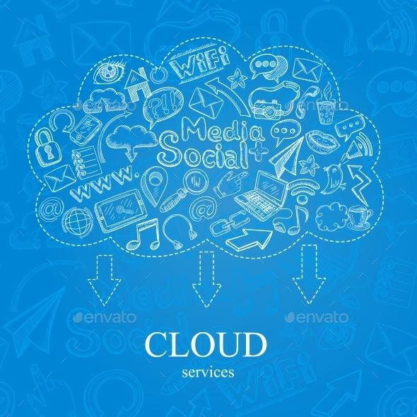 Doodle Social Cloud - Communications Technology