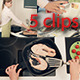 Cooking  - VideoHive Item for Sale