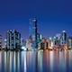Miami Skyline - AudioJungle Item for Sale