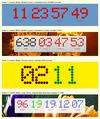 06 matrix5x7.  thumbnail