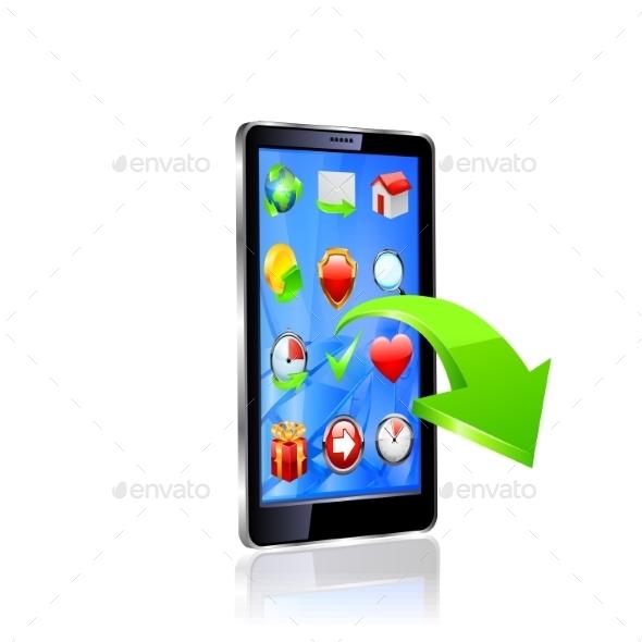 Smart Phone - Computers Technology