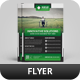 Corporate Flyer Template Vol 42 - GraphicRiver Item for Sale