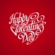 Happy Valentine's Day - GraphicRiver Item for Sale