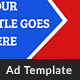 Multipurpose GWD HTML5 Ad Banner - CodeCanyon Item for Sale