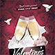 The Valentine's Effect - GraphicRiver Item for Sale