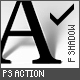 F. Shadow Pro Action - GraphicRiver Item for Sale