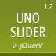 UnoSlider - Responsive Touch Enabled Slider - CodeCanyon Item for Sale