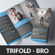 Corporate Business Trifold Brochures - GraphicRiver Item for Sale