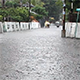 Flooded Street and Rain 1 - VideoHive Item for Sale