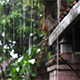 Rain Falling Down from the Roof 1 - VideoHive Item for Sale