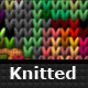 Knitted Style Photoshop Actions - GraphicRiver Item for Sale
