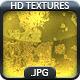 Golden Foil Seamless HD Textures Set - GraphicRiver Item for Sale