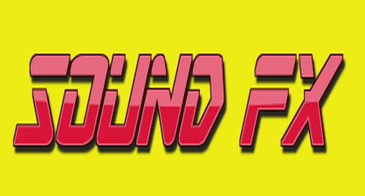 Sound FX-Human