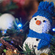 Christmas Toys and Lights - VideoHive Item for Sale