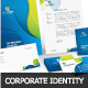 Corporate Identity - Xenya Media - GraphicRiver Item for Sale