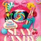 Sexy Candy Night Flyer - GraphicRiver Item for Sale