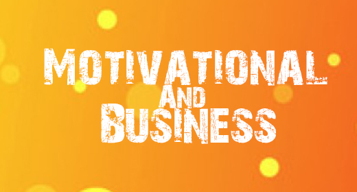 Motivational And Business
