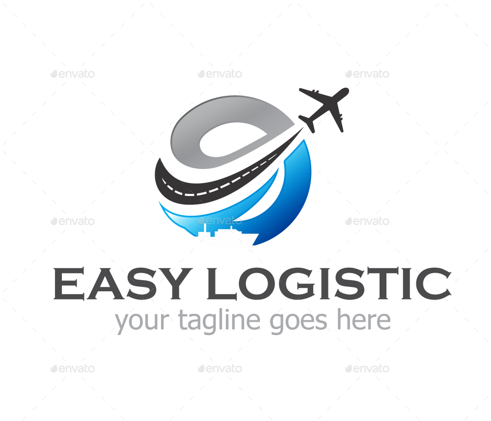 easy logistic by tholai graphicriver