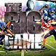 American Football  - GraphicRiver Item for Sale