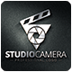 Studio Camera Logo Template - GraphicRiver Item for Sale