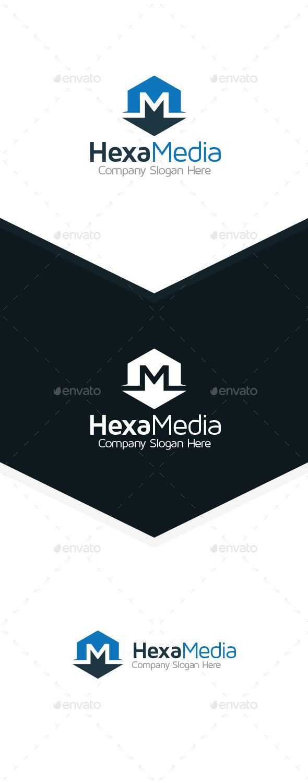 M Logo - Letters Logo Templates