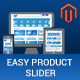 Easy Responsive Product Slider Magento Extension