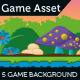 5 game background - GraphicRiver Item for Sale
