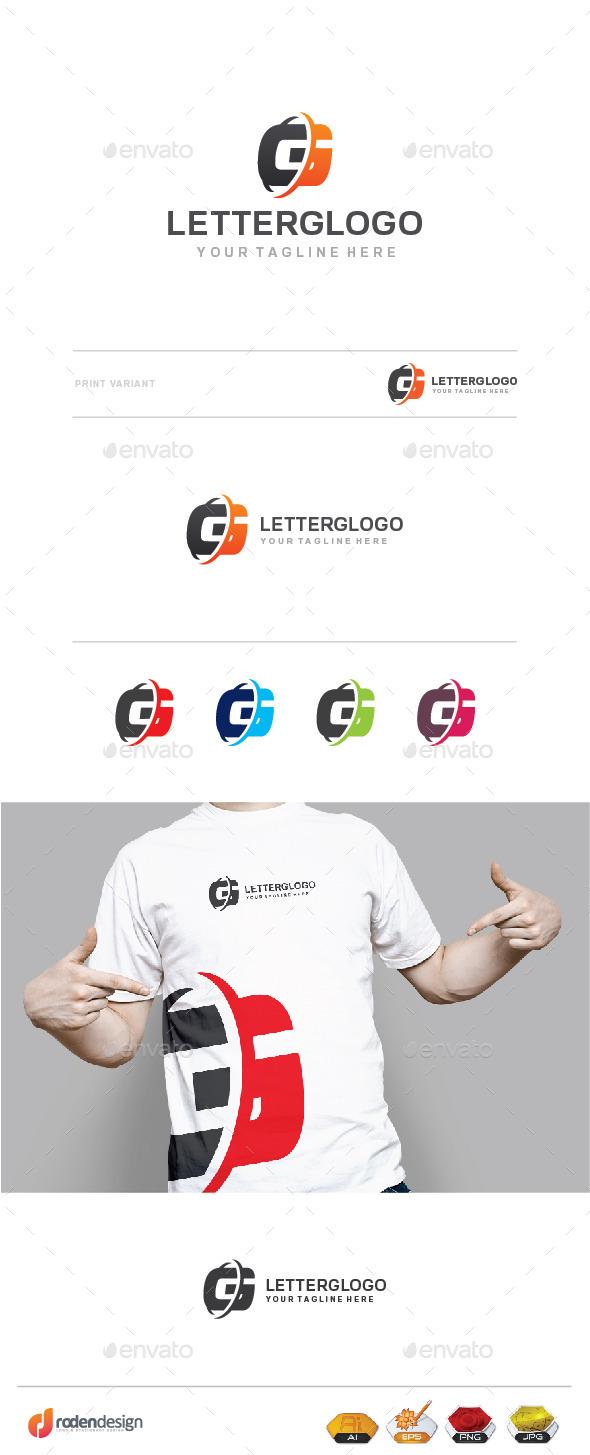 G Letter Logo - Letters Logo Templates