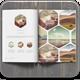 Multipurpose Clean Brochure / Catalog - GraphicRiver Item for Sale