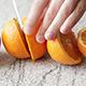 Fresh Orange Cut - VideoHive Item for Sale