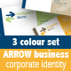 ARROW Business - GraphicRiver Item for Sale