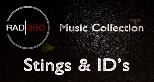 Music Collection - Stings & ID's