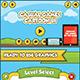 Cartoon Games UI Kit