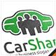 Car Share Logo - GraphicRiver Item for Sale