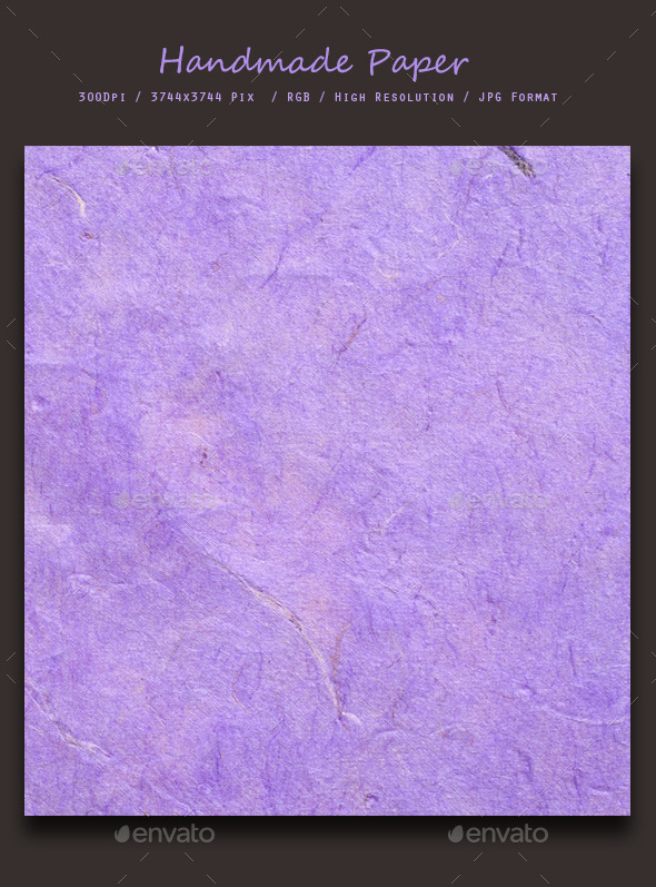 Hand Painted Background 0057 - Abstract Textures