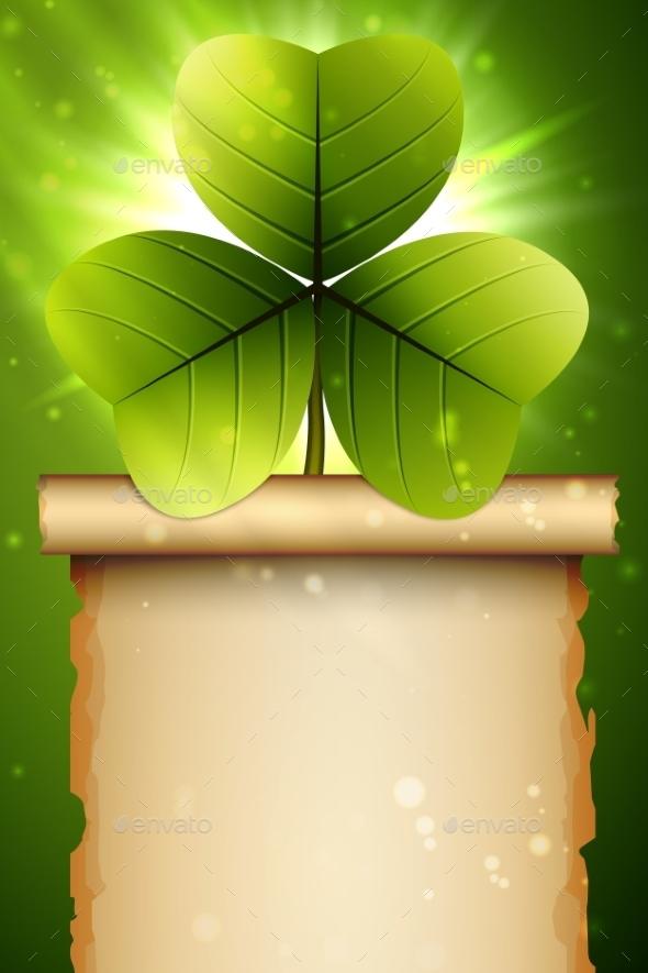 St. Patrick's Day - Christmas Seasons/Holidays