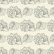 Shells Pattern - GraphicRiver Item for Sale