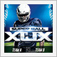 Super Ball Playoffs Game - GraphicRiver Item for Sale