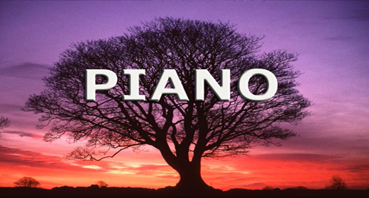 PIANO y ORCHESTRA