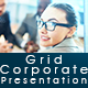 Grid Corporate Presentation - VideoHive Item for Sale
