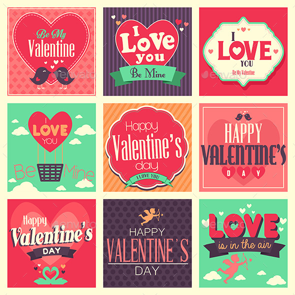 Valentines Day Cards - Valentines Seasons/Holidays
