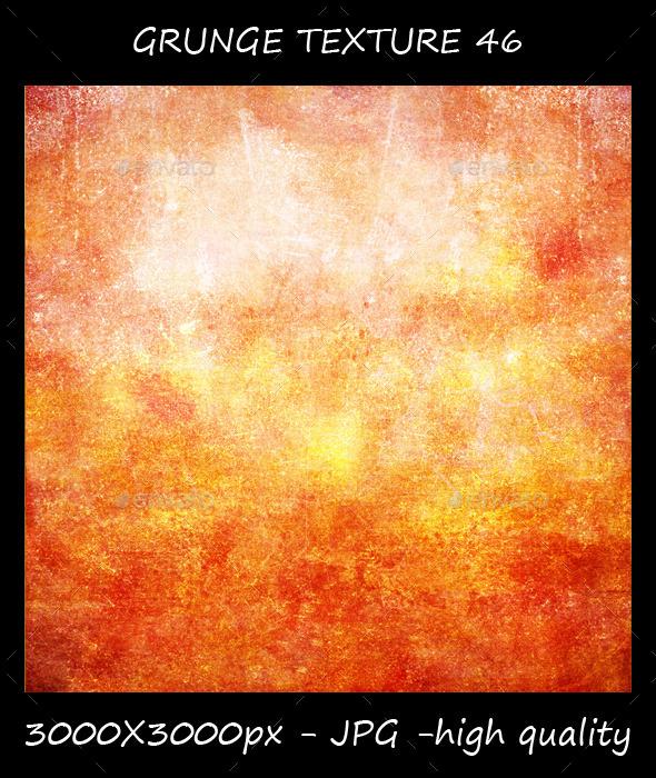 Grunge Texture 46 - Miscellaneous Textures