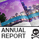 Annual Report - The Company - GraphicRiver Item for Sale