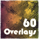 Grundge Overlays - Photoshop Brushes - GraphicRiver Item for Sale