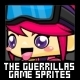 The Guerrillas - Game Sprites - GraphicRiver Item for Sale